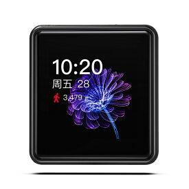 FiiO フィーオ M5 Black 【FIO-M5-B】 ポータブル ハイレゾプレイヤー【送料無料】【1年保証】