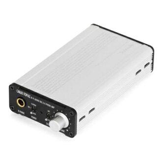 StyleAudio CARAT-TOPAZ Signature USB-DAC&耳机放大器