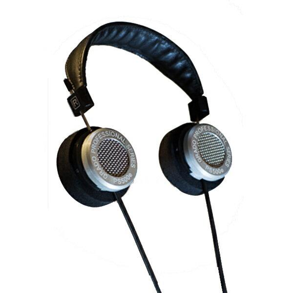 GRADO(グラド) PS500e【送料無料】【代引き不可】ヘッドホン(ヘッドフォン)