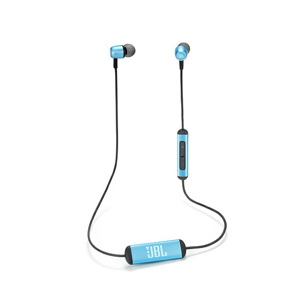【Bluetooth ブルートゥース イヤホン】JBL(ジェイビーエル) DUET MINI BT ブルー 【JBLDUETMINIBTBLU】 ワイヤレス イヤホン イヤフォン