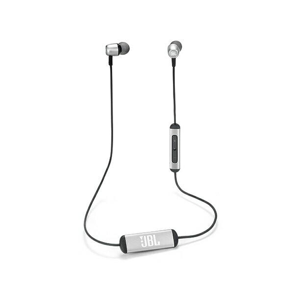 【Bluetooth イヤホン】JBL(ジェイビーエル) DUET MINI BT シルバー 【JBLDUETMINIBTSIL】 ワイヤレス イヤホン イヤフォン