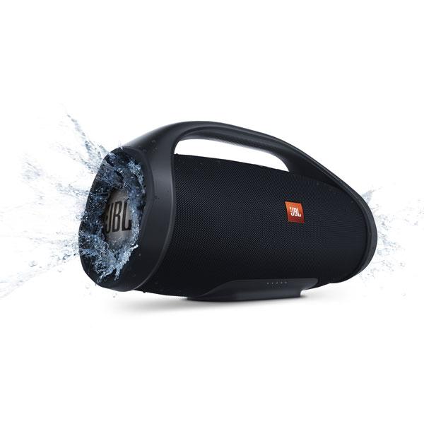 防水 スピーカー Bluetooth ワイヤレス JBL BOOMBOX ブラック 【JBLBOOMBOXBLKJN】 【送料無料】 【1年保証】