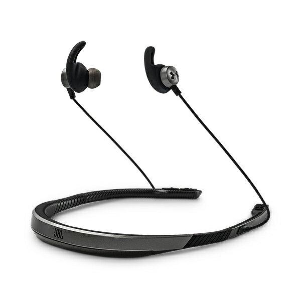 【送料無料】【Bluetooth ブルートゥース イヤホン】JBL(ジェイビーエル) UA SPORT WIRELESS FLEX 【UAJBLNBGRY】 ワイヤレス イヤホン イヤフォン