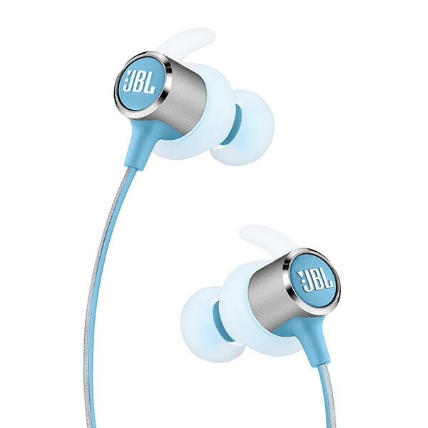 【新製品】【Bluetooth ブルートゥース イヤホン】JBL(ジェイビーエル) REFLECT MINI 2 ティール 【JBLREFMINI2TEL】 ワイヤレス スポーツ向け イヤフォン