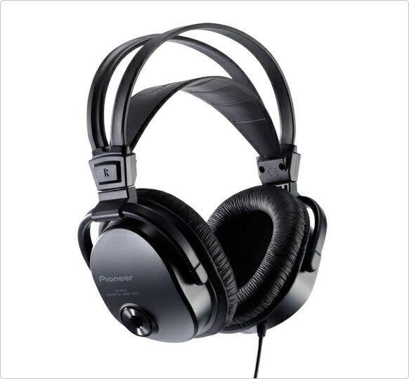 Pioneer パイオニア SE-M521 密閉型ヘッドホン ヘッドフォン 【1年保証】