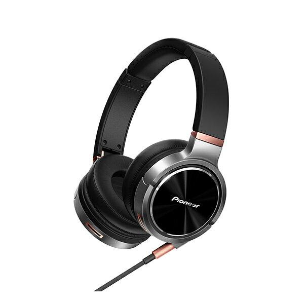 Pioneer(パイオニア) SE-MHR5【ハイレゾ対応・2.5mm4 極プラグのコード付属】【密閉 ヘッドホン ヘッドフォン】