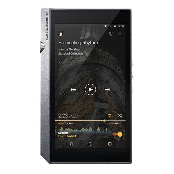 Pioneer(パイオニア) XDP-300R-S シルバー ハイレゾ対応デジタルオーディオプレーヤー【送料無料】