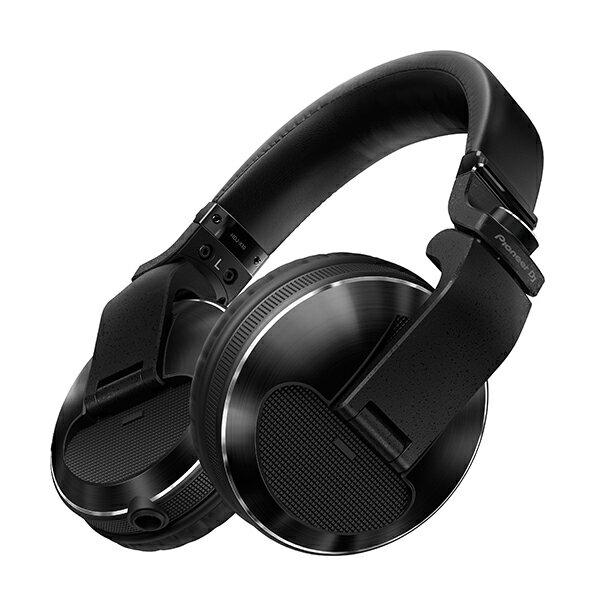 Pioneer(パイオニア) HDJ-X10-K【送料無料】DJヘッドホン(ヘッドフォン)