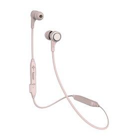 maxell マクセル MXH-BTCF150 Light Pink【MXH-BTCF150LP】 Bluetooth ブルートゥース ワイヤレス イヤホン イヤフォン 【1年保証】