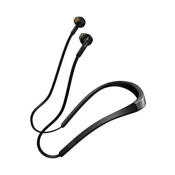 【国内正規品】 防水 ネックバンド型 ワイヤレス イヤホン Bluetooth イヤホン Jabra Elite 25e SILVER 【100-98400001-40】 【送料無料】 【1年保証】