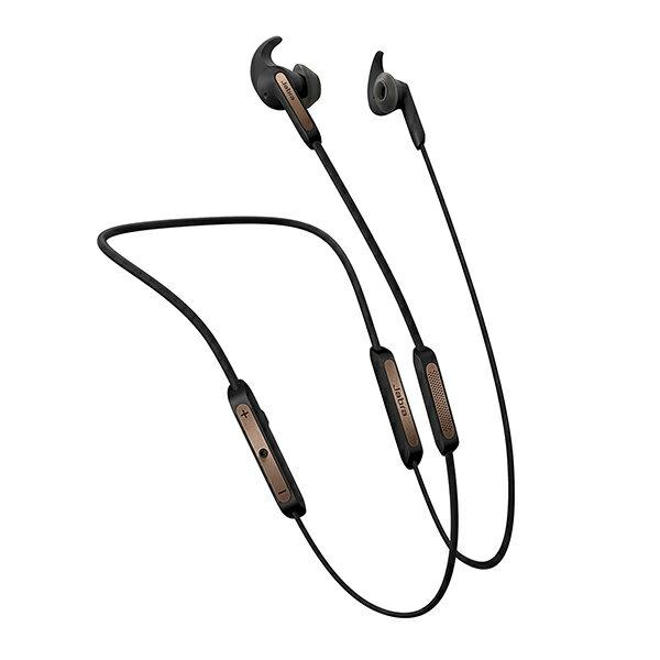 【国内正規品】 防水 ワイヤレス イヤホン Bluetooth イヤホン Jabra Elite 45e Titanium Black 【100-98900000-40】 【1年保証】 【送料無料】