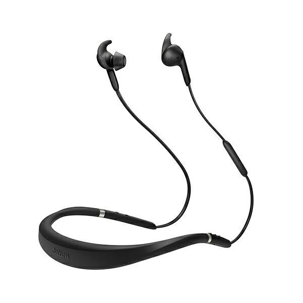 【国内正規品】 ノイズキャンセリング ワイヤレスイヤホン Bluetooth イヤフォン Jabra ジャブラ Elite 65e Titanium Black 【100-99020000-40】 【2年保証】 【送料無料】