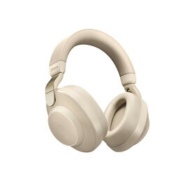 Jabra ジャブラ Elite 85h APAC pack Gold Beige【100-99030002-40】 ワイヤレス ヘッドホン Bluetooth ヘッドフォン 【送料無料】 【1年保証】