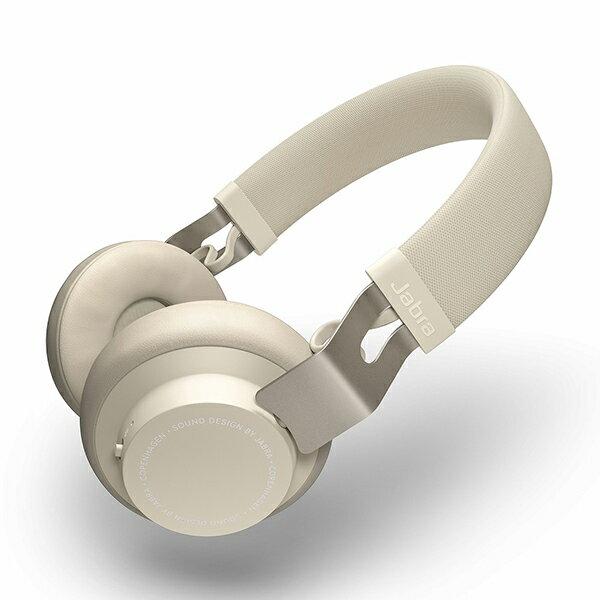 【新製品】 Jabra ジャブラ Move Style Edition APAC pack Beige【100-96300006-40】 ワイヤレス ヘッドホン Bluetooth ヘッドフォン