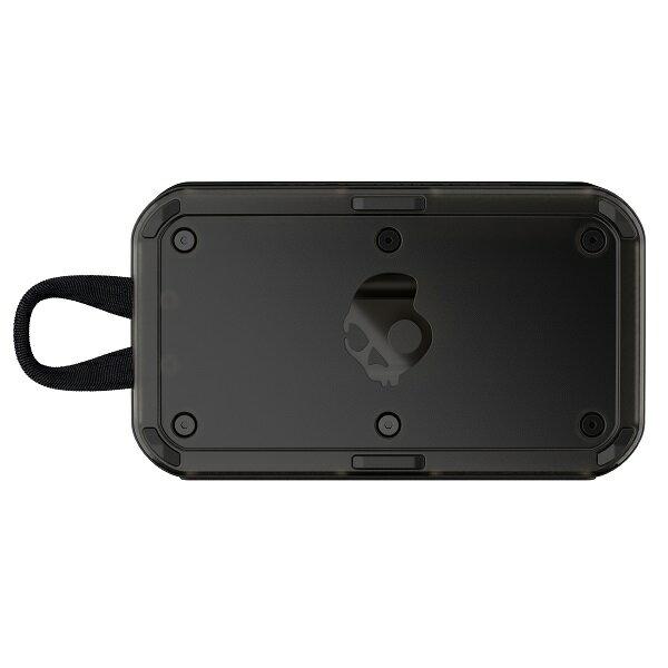 防水 ブルートゥース ワイヤレス スピーカー Skullcandy スカルキャンディー BARRICADE XL ブラック 【S7PDW-J582-I】【送料無料】