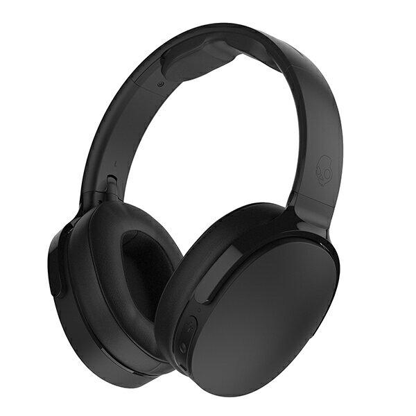【ポイント10倍】 Bluetooth ブルートゥース ワイヤレス ヘッドホン Skullcandy スカルキャンディー Hesh 3.0 BT ブラック 【S6HTW-K033】 【送料無料】 スカルキャンディー ヘッドホン