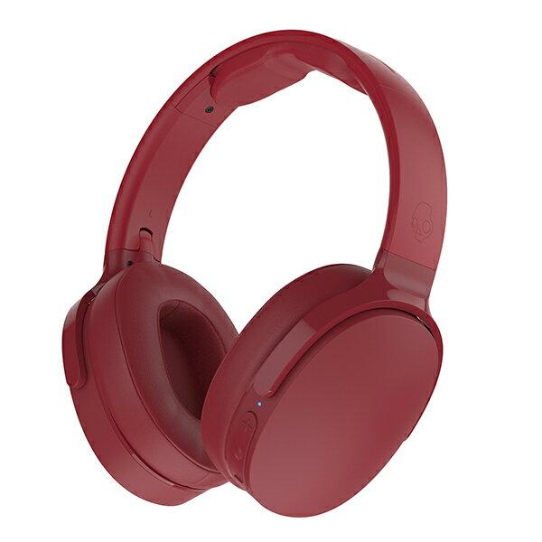 【ポイント10倍】 Bluetooth ブルートゥース ワイヤレス ヘッドホン Skullcandy スカルキャンディー Hesh 3.0 BT レッド 【S6HTW-K613】 【送料無料】 スカルキャンディー ヘッドホン