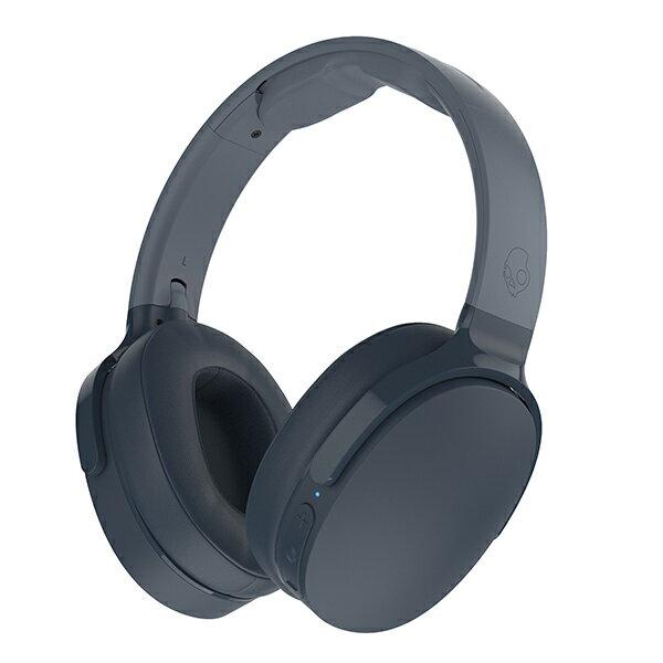 【ポイント10倍】 Bluetooth ブルートゥース ワイヤレス ヘッドホン Skullcandy スカルキャンディー Hesh 3.0 BT ブルー 【S6HTW-K617】 【送料無料】 スカルキャンディー ヘッドホン