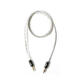 【送料無料】 NOBUNAGA Labs(ノブナガラボ) 五十猛 (Itakeru) 3.5mm4極- 4.4mm5極 MDR-1AM2用ケーブル 【NLH-ITK】 【3ヶ月保証】