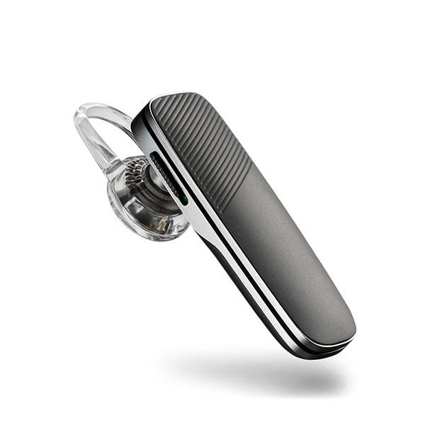 【片耳 通話用 Bluetooth イヤホン】Plantronics(プラントロニクス) Explorer 500 グレー
