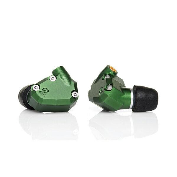高音質 カナル型 イヤホン Campfire Audio ANDROMEDA 【CAM-4808】 【送料無料(代引き不可)】