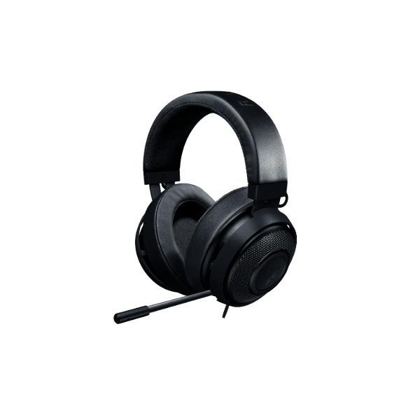 ゲーミングヘッドセット Razer(レイザー) Razer Kraken Pro V2 Black Oval(RZ04-02050400-R3M1) PC/PS4/Xbox One対応 【1年保証】 【送料無料】