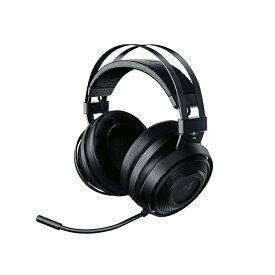 ゲーミングヘッドセット Razer レイザー Nari Essential 【RZ04-02690100-R3M1】 PC 対応 【2年保証】 【送料無料】