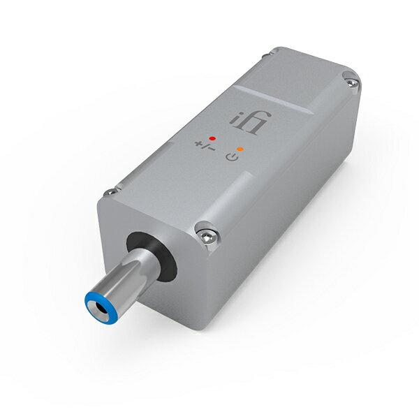 iFI-Audio(アイファイオーディオ) iPurifier DC【送料無料】スイッチングDCアダプターをオーディオグレードに