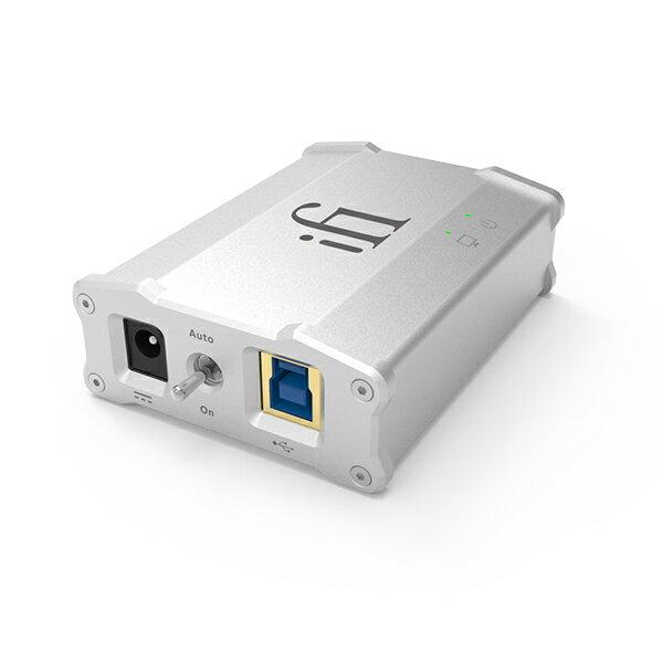 iFI-Audio(アイファイオーディオ) nano iUSB 3.0【送料無料】PCオーディオ USBパワーサプライ