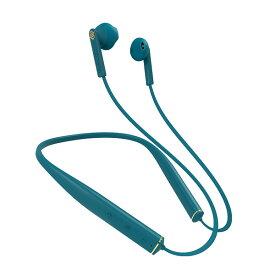 Urbanista アーバニスタ Rome Neckband Blue Petroleum - Blue Bluetooth ブルートゥースワイヤレスイヤホン 【1年保証】 【送料無料】