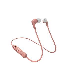Urbanista アーバニスタ Madrid Rose Gold - Pink Bluetooth ブルートゥース ワイヤレスイヤホン スポーツ イヤフォン 【1年保証】 【送料無料】