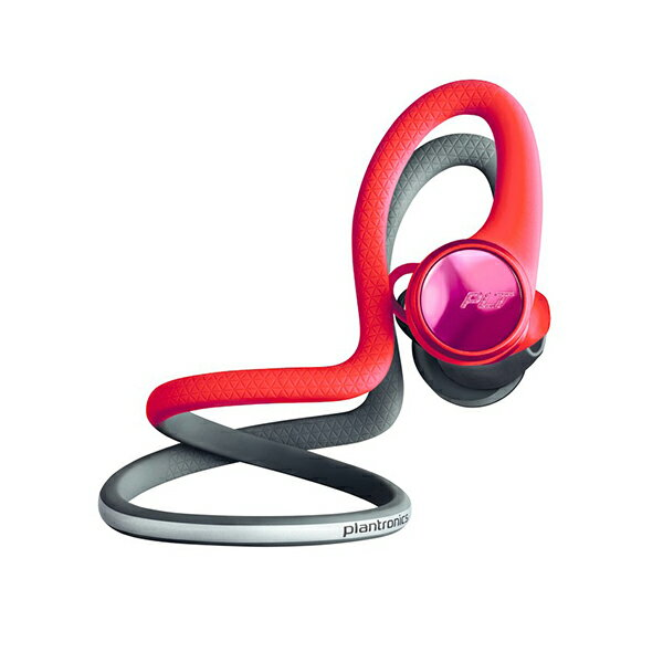 Bluetooth ワイヤレス イヤホン Plantronics プラントロニクス BackBeat FIT 2100 ラヴァ/ブラック 【1年保証】【送料無料】