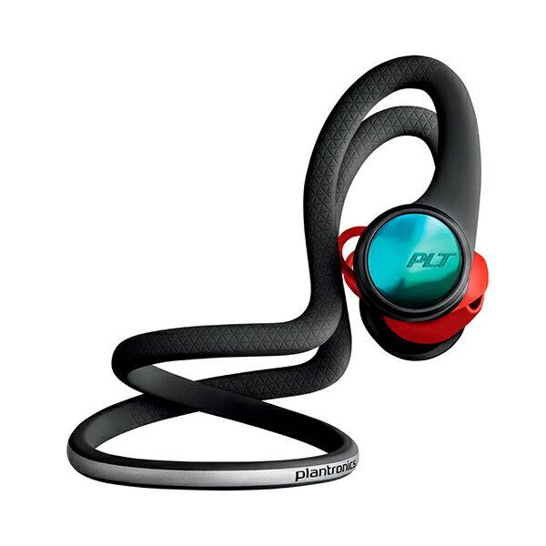 Bluetooth ワイヤレス イヤホン Plantronics プラントロニクス BackBeat FIT 2100 ブラック 【1年保証】【送料無料】