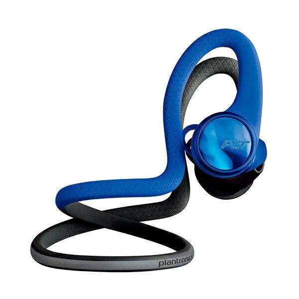 Bluetooth ワイヤレス イヤホン Plantronics プラントロニクス BackBeat FIT 2100 ブルー/ブラック 【1年保証】【送料無料】