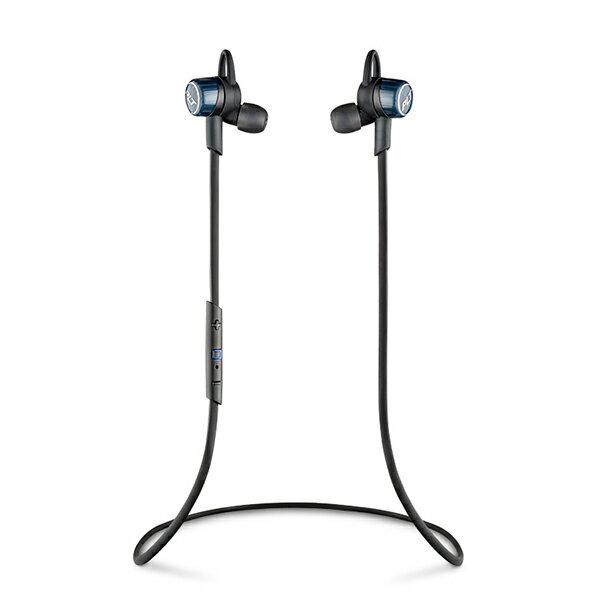 【ポイント2倍】 Bluetooth ワイヤレス イヤホン Plantronics プラントロニクス BackBeat Go3 コバルトブラック