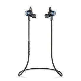 Bluetooth ワイヤレス イヤホン Plantronics プラントロニクス BackBeat Go3 コバルトブラック 【1年保証】 【送料無料】