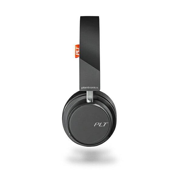Bluetooth ブルートゥース ヘッドホン Plantronics プラントロニクス BackBeat 505 ダークグレー 【1年保証】 【送料無料】