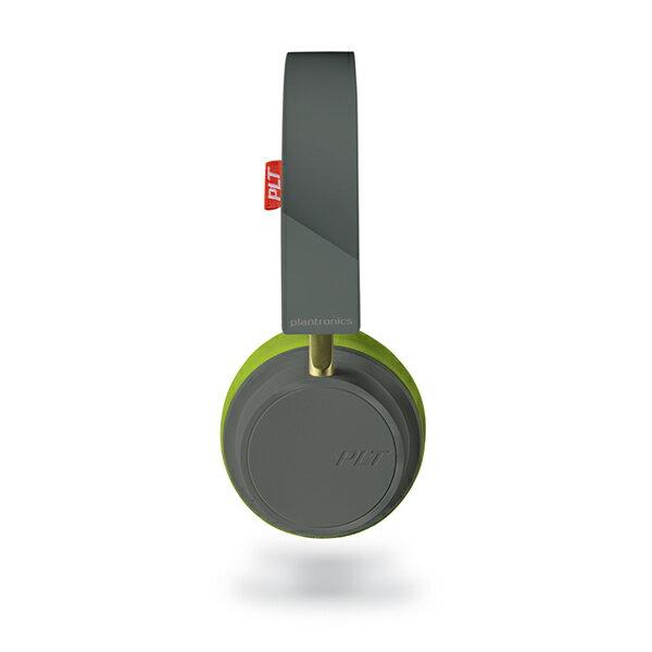 Bluetooth ブルートゥース ヘッドホン Plantronics プラントロニクス BackBeat 505 グレー 【1年保証】 【送料無料】