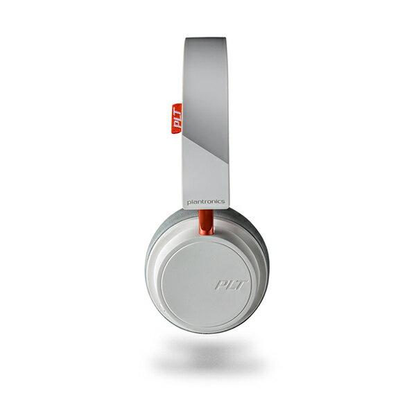 Bluetooth ブルートゥース ヘッドホン Plantronics プラントロニクス BackBeat 505 ホワイト 【1年保証】 【送料無料】