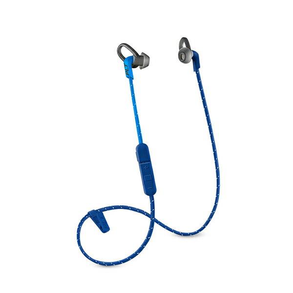 Bluetooth ワイヤレス イヤホン Plantronics プラントロニクス BackBeat FIT 305 ブルー/ダークブルー 【1年保証】