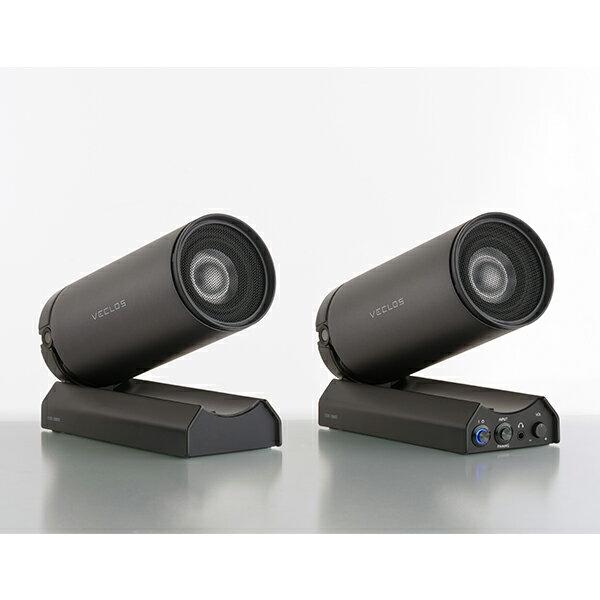 VECLOS ヴェクロス SSB-380S CGY デジタル オーディオ システム 【送料無料】 【1年保証】