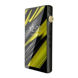 iBasso Audio アイバッソオーディオ DX160 ブラック【送料無料】 ハイパフォーマンス デジタルオーディオプレーヤー 【1年保証】