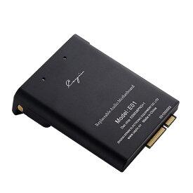 Cayin カイン E01オーディオマザーボード ES9038PRO DAC搭載 【送料無料】