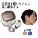 (10月30日発売予定) Noble audio FALCON 2 White 【NOB-FALCON2-W】 Bluetooth ワイヤレス イヤホン 防水 IPX7 マイク…