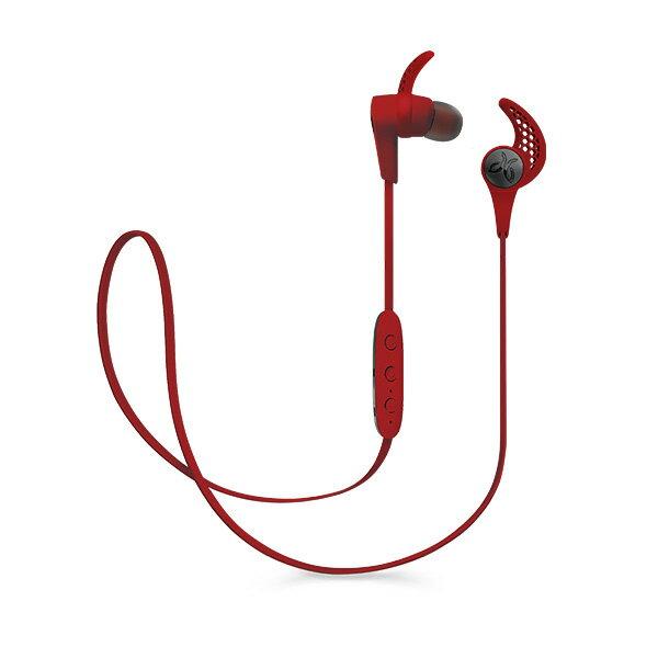 【ポイント10倍】 スポーツ向け ワイヤレス イヤホン Bluetooth イヤホン JayBird ジェイバード X3 Wireless レッド【JBD-X3-001RD】【送料無料】
