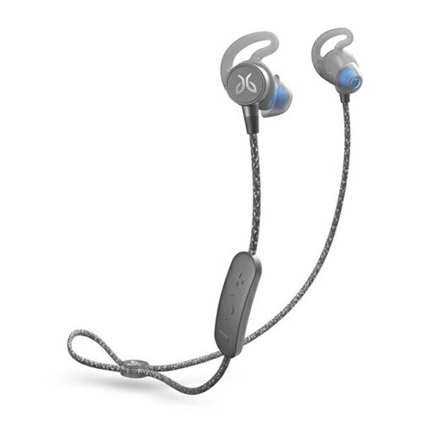 スポーツ向け ワイヤレス イヤホン Bluetooth イヤホン JayBird ジェイバード TARAH PRO チタニウム/グレイシャー【JBD-TRP-001TNG】【送料無料】【1年保証】