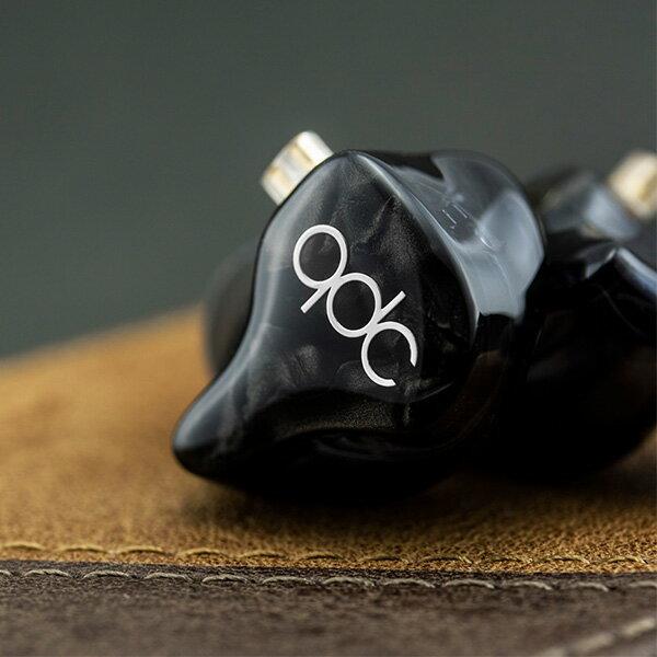 【新製品】 qdc NEPTUNE Black Edition 【QDC-6158】 高音質 カナル型 イヤホン イヤフォン【送料無料】