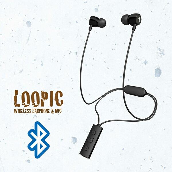 ALPEX アルペックス BTN-A2500BK【ブラック】Bluetooth ブルートゥース ワイヤレス イヤホン