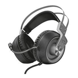 ゲーミングヘッドセット TRUST トラストゲーミング Gaming GXT 430 Ironn Gaming Headset 【送料無料】【1年保証】