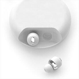 完全ワイヤレスイヤホン Bluetooth イヤホン Yell Acoustic Air Twins ホワイト 両耳 左右分離型 フルワイヤレス Bluetooth イヤフォン 【1年保証】 【送料無料】